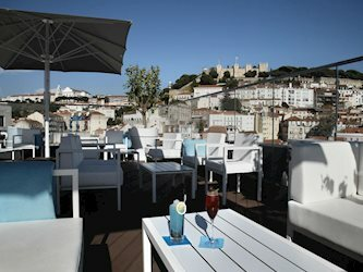 Mundial 4*, Португалія, Лісабон