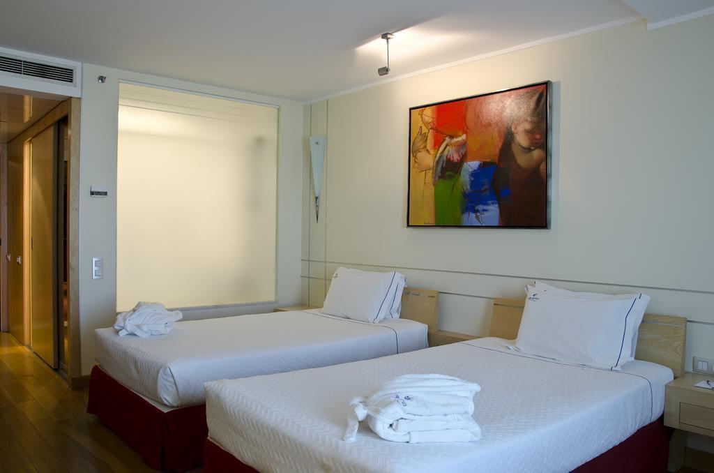 Отель Villa Rica Португалия Лиссабон