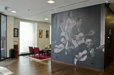 Vip Executive Saldanha 4*, Португалия, Лиссабон