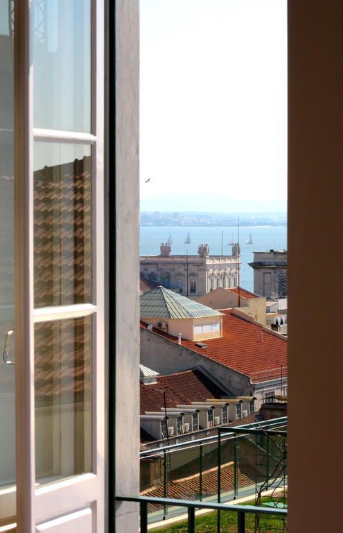 Hotel do Chiado Португалия Лиссабон