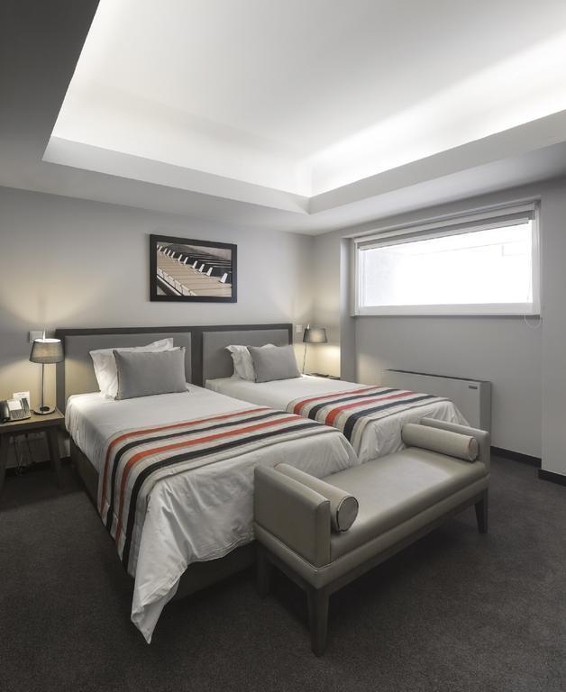 Фото Hotel do Chiado Португалия