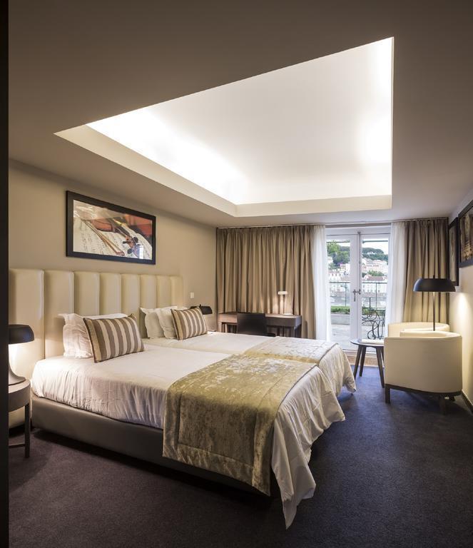 Отель Hotel do Chiado Лиссабон