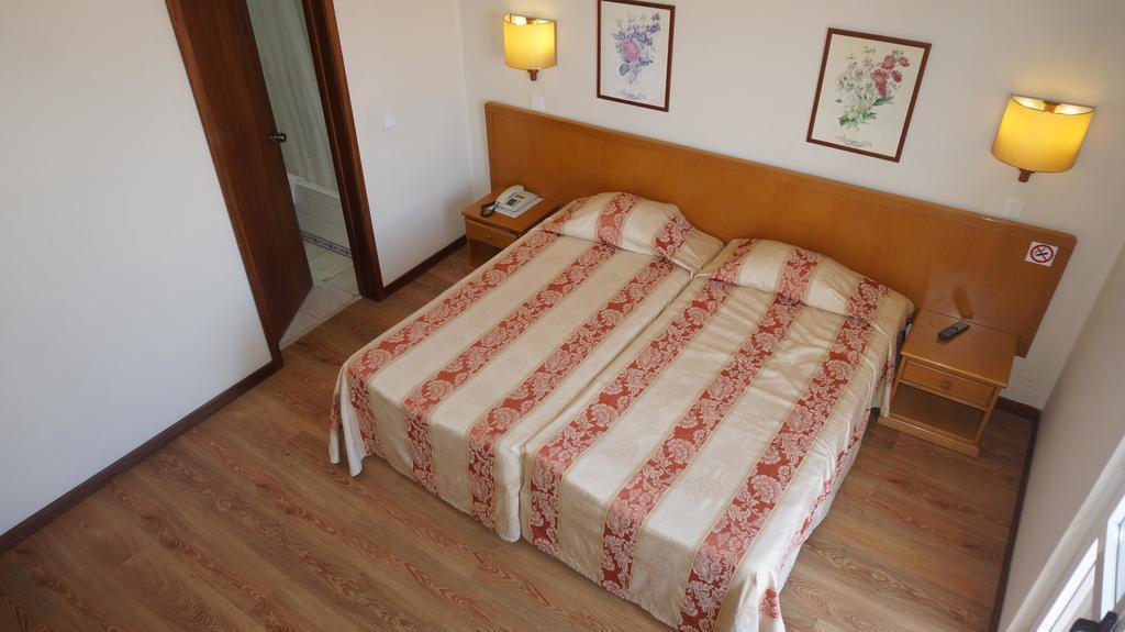 Отель Do Centro Португалия Мадейра