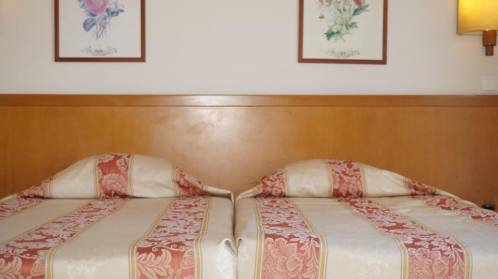 Отель Do Centro Мадейра