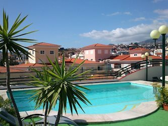 Windsor Hotel Do Centro 4*, Португалія, Мадейра