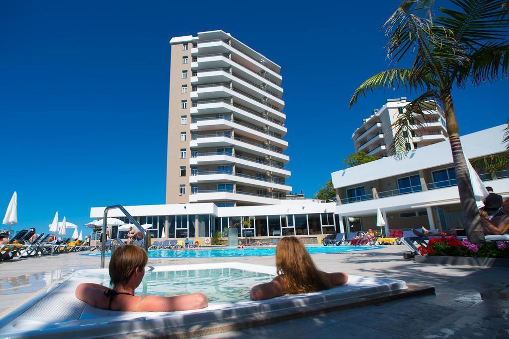 Отель Duas Torres Португалия Мадейра