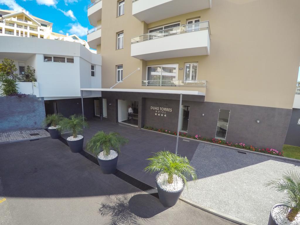 Отель Duas Torres Мадейра