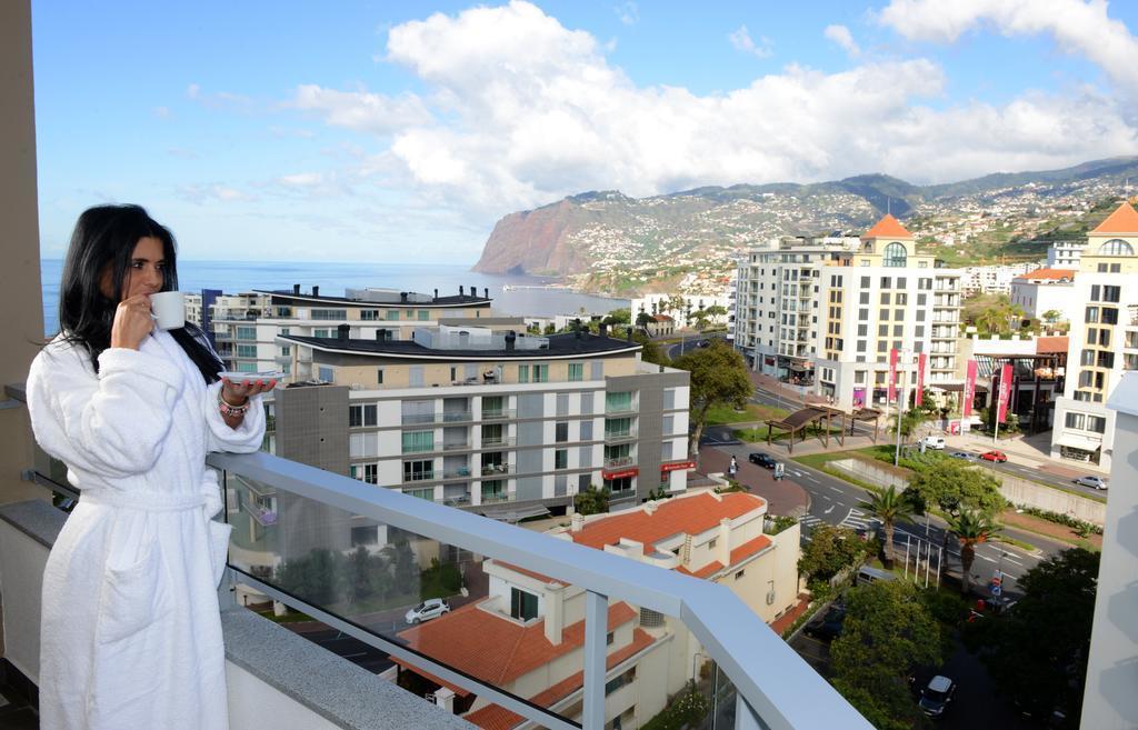 Duas Torres Португалия Мадейра