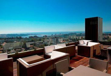 Porto Palacio Congress Hotel & Spa 5*, Португалия, Порту
