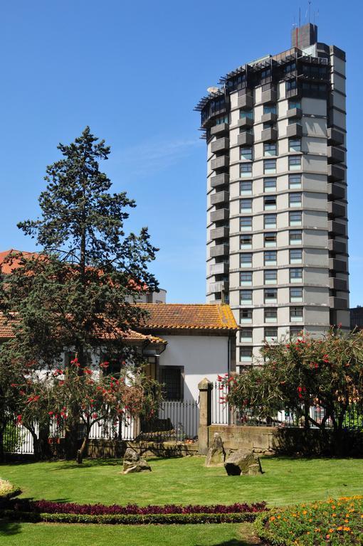 Отель Dom Henrique Порту