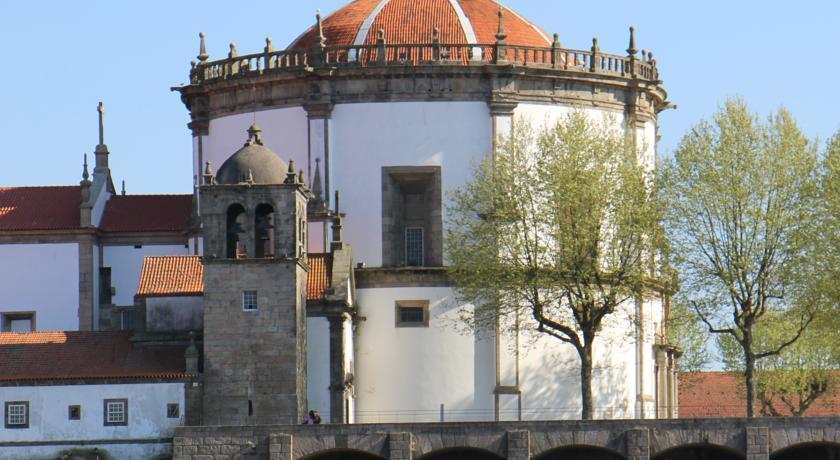 Отель Dom Henrique Португалия Порту