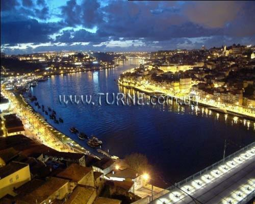 Фото Dom Henrique Португалия Порту