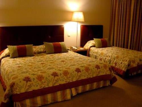 Royal Garden Hotel Португалия Сан-Мигел