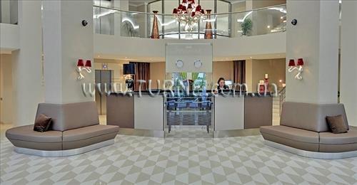 Отель Приморье Россия Геленджик