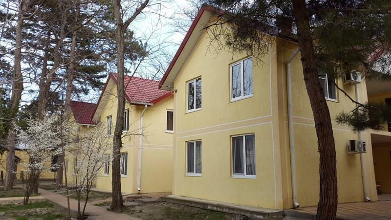 Sanatorijj ZHemchuzhina Morya