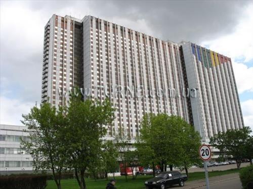 Отель Измайлово Дельта Россия Москва