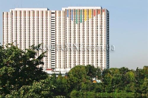 Отель Измайлово Дельта Москва