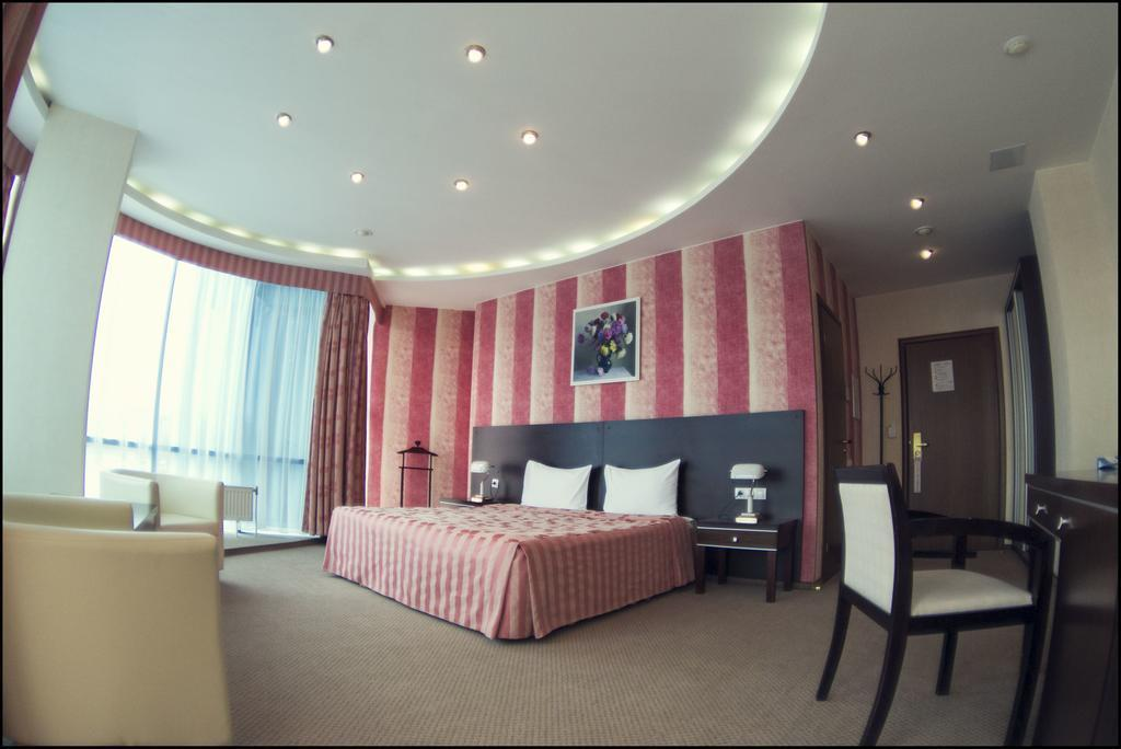 Отель Nikol Россия Нижний Новгород