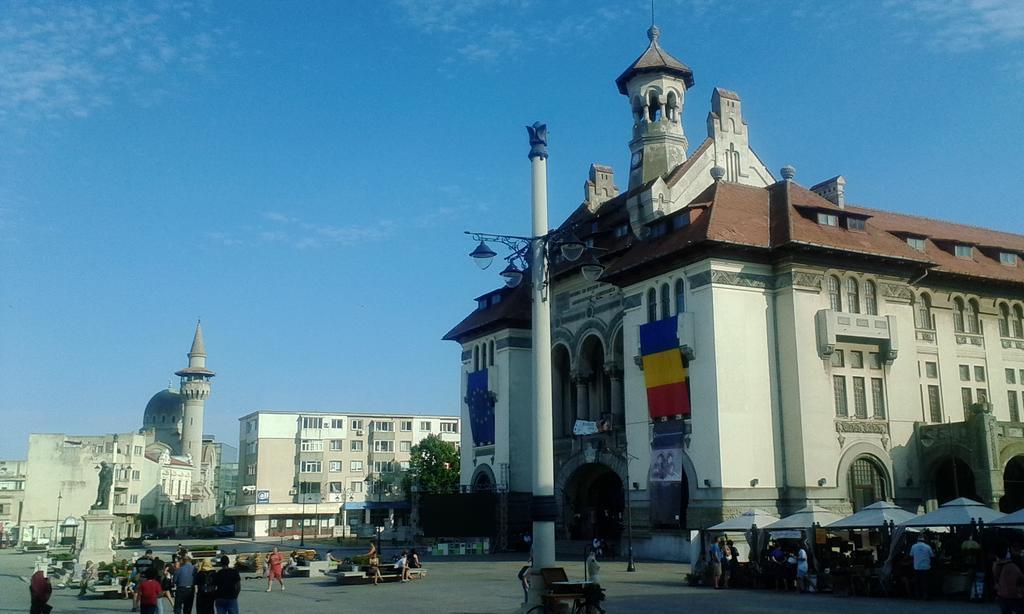 Class Румыния Констанца