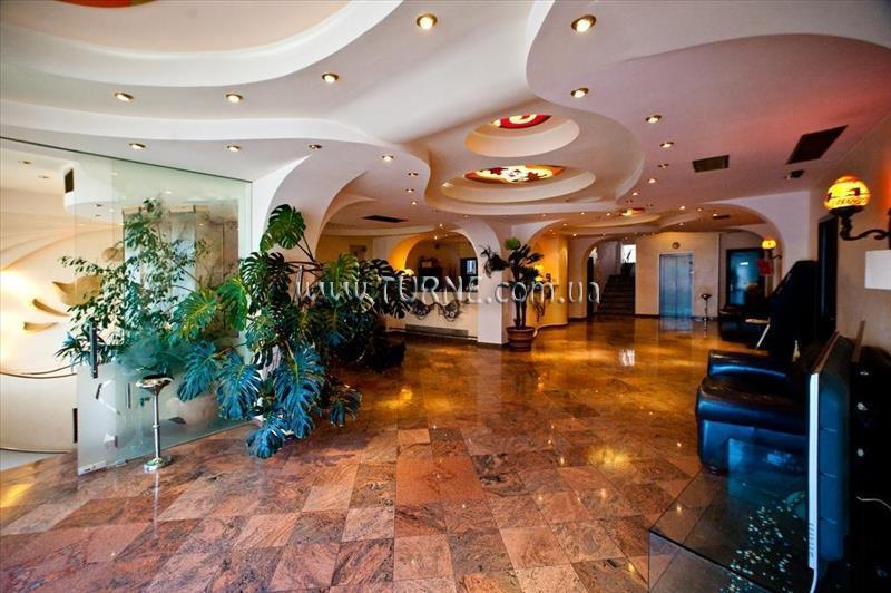Отель Class Румыния Констанца