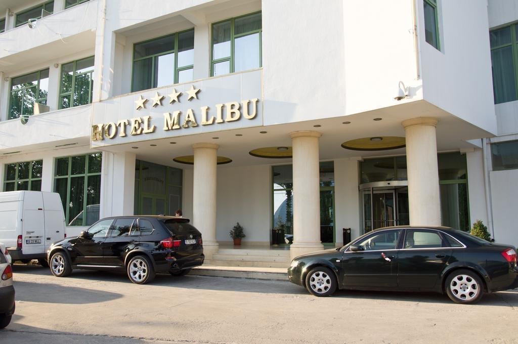 Отель Malibu Румыния Мамая