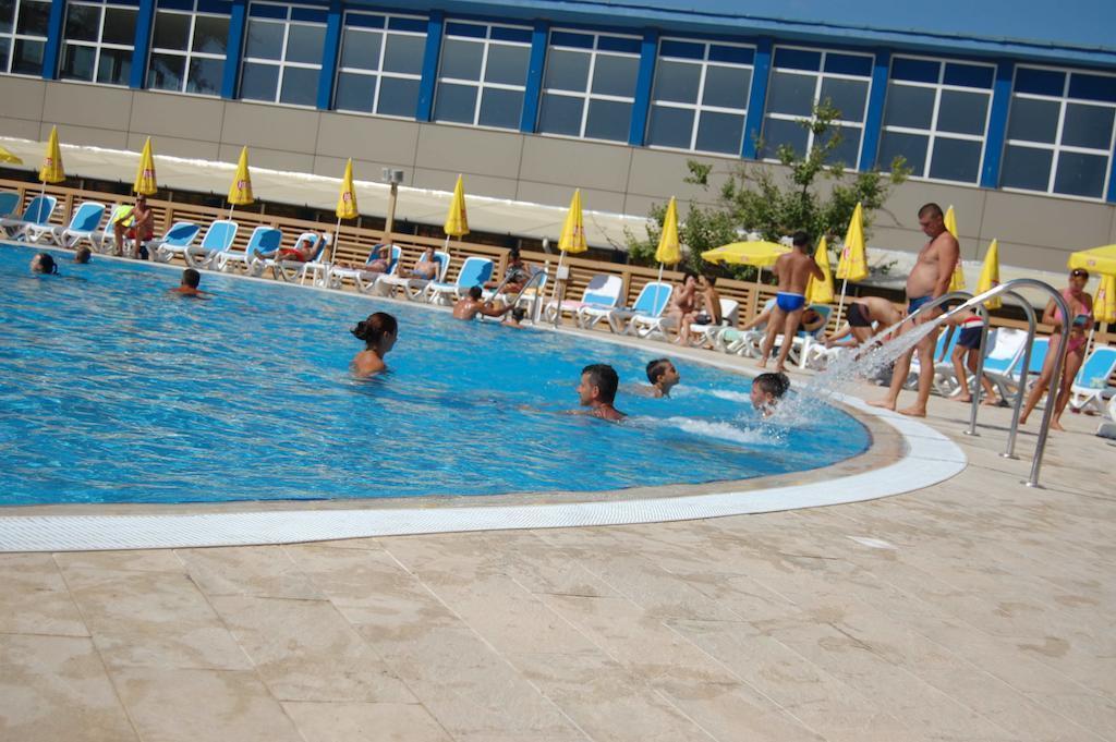 Отель Aurora Мамая