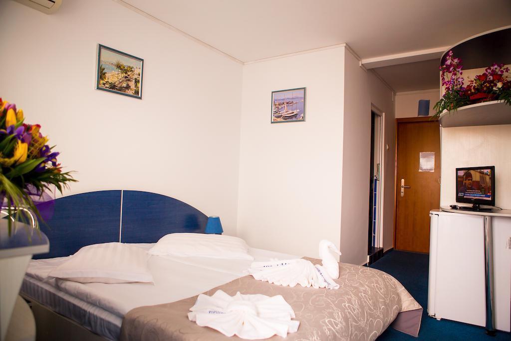 Отель Aurora Румыния Мамая