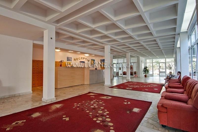 Отель Balada Сатурн