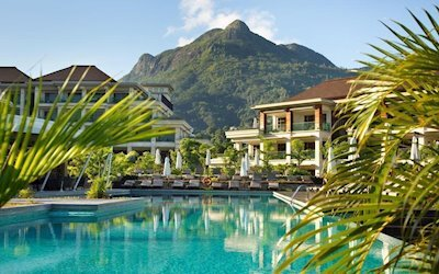 Savoy Resort & Spa 5*, Сейшельські острови, Мае