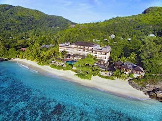 Double Tree By Hilton Seychelles Allamanda Resort & Spa 4*, Сейшельские острова, Маэ