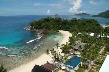 Avani Seychelles Barbarons Resort & Spa 4*, Сейшельские острова, Маэ