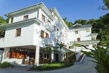 Hilltop Boutique Hotel 4*, Сейшельські острови, Мае