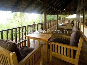 Cerf Island Resort 4*, Сейшельські острови, Мае
