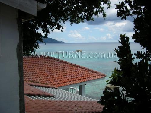 Отель Yarrabee Сейшельские острова Маэ