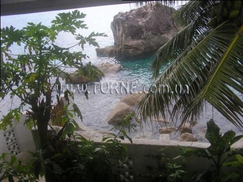 Фото Yarrabee  Сейшельские острова