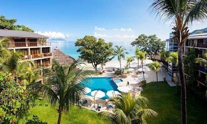 Coral Strand Hotel 4*, Сейшельские острова, Маэ