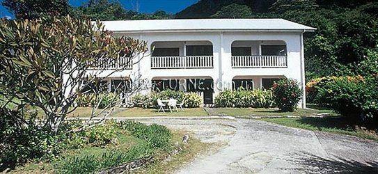 La residence villa 4*, Сейшельські острови, Мае