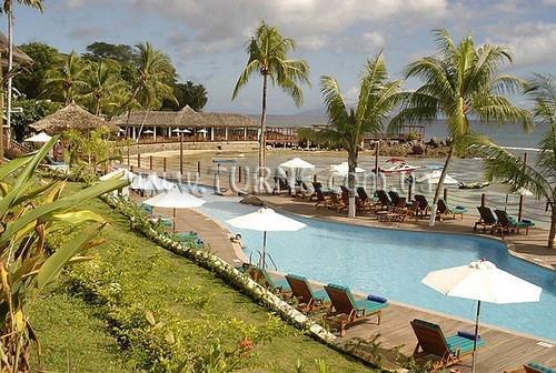 Villa Rousseau Сейшельские острова Маэ