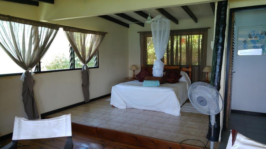 Фото Mango Lodge 3*