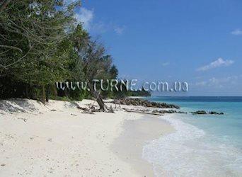 Castello Beach Hotel 4*, Сейшельські острови, о. Праслін
