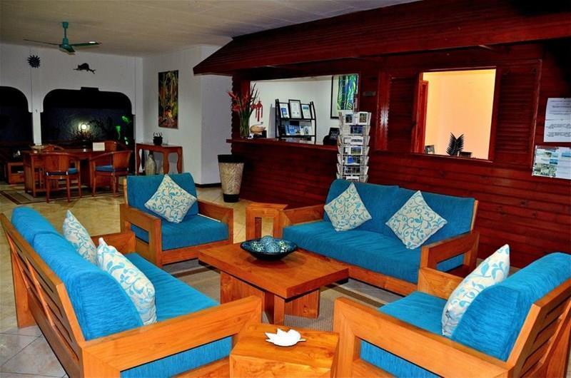Фото Villas De Mer Hotel (ex. Villa De Mer) 3*