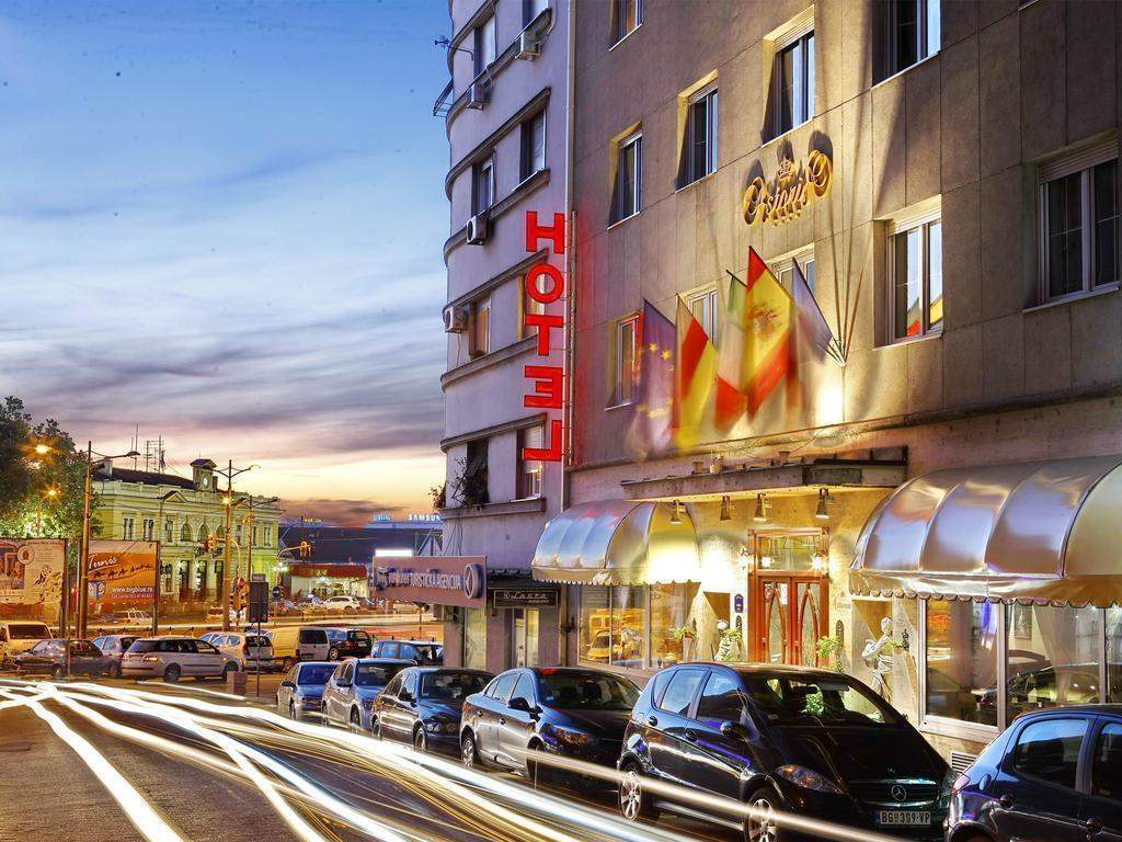 Фото Queen?S Astoria Design Hotel 4*