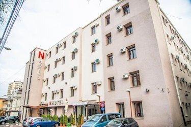 N Hotel 3*, Сербия, Белград
