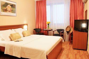 Rex (Hotel Turist) 3*, Сербія, Белград