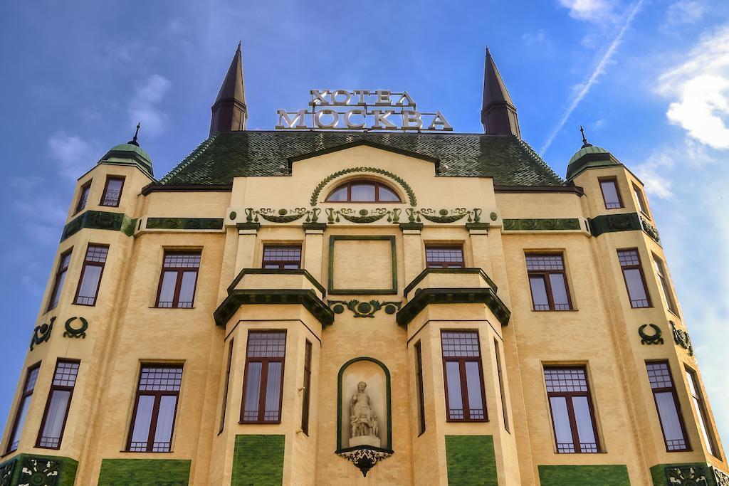 Фото Moskva 3*