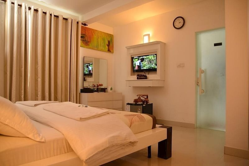 Фото White Villa Resort Шри-Ланка Ахангама