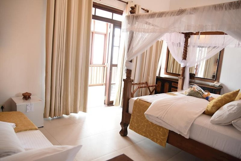 White Villa Resort