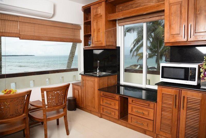 White Villa Resort Шри-Ланка Ахангама