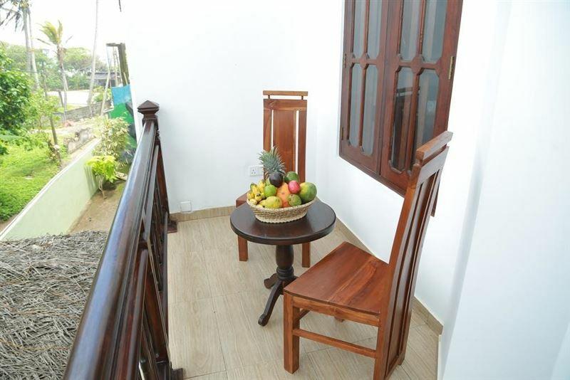 Фото Sanmark Luxury Hotel Ahangama