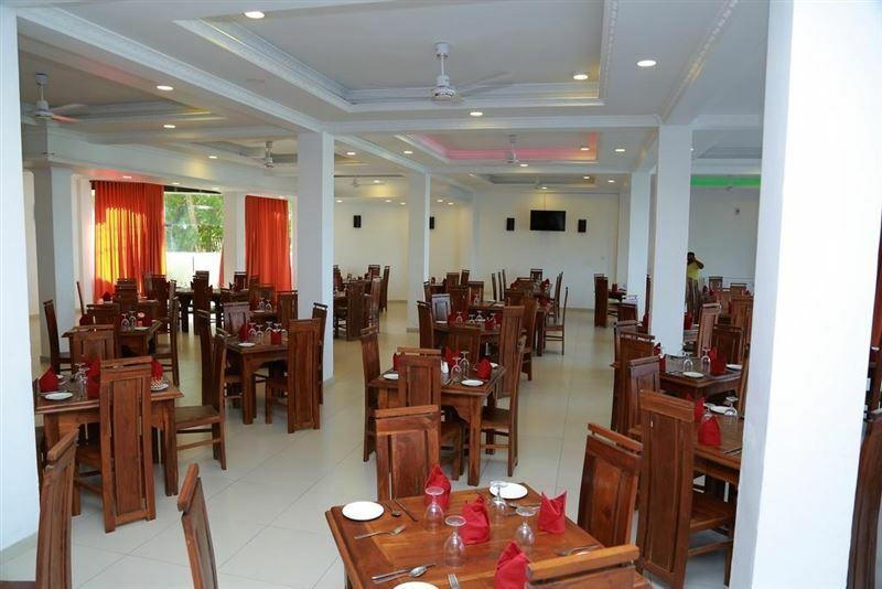Sanmark Luxury Hotel Ahangama Шри-Ланка Ахангама